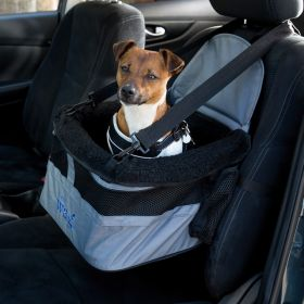 Henry Wag Pet Car Booster Seat - Henry Wag