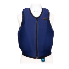 Racesafe Body Protector Cover - Navy