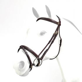 Equipe Emporio Fancy Stitch Flash Bridle