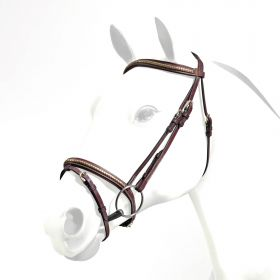 Equipe Emporio Flash with Clincher Detail Bridle