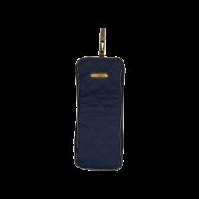 Kentucky Bridle Bag - Navy