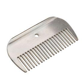 Bitz Large Metal Mane Comb - Bitz