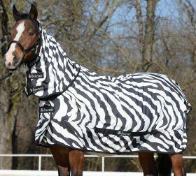 Bucas Sweet Itch Zebra Rug