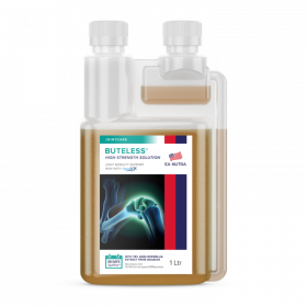 Equine America NUTRA Buteless High Strength Solution
