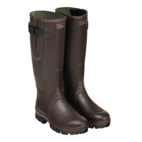 Caldene Westfield Wellington Boots  Chocolate