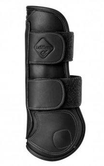 LeMieux Capella Leather Tendon Boots  Black