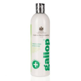 Carr Day & Martin Gallop Medicated Shampoo 500ml