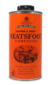 Carr Day & Martin Neatsfoot Compound 500ml