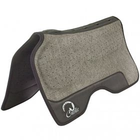 Cavallo Full Monty Saddle Pad (Monty Roberts Approved Back Pad)