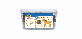 Cavalor Crunchies Horse Treats 1.5kg