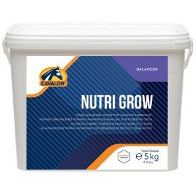 Cavalor Nutri Grow 5kg