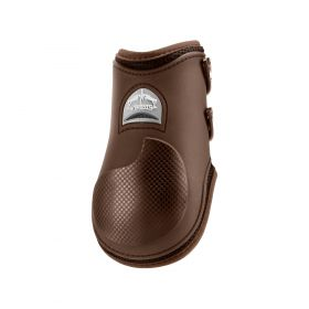 Veredus Carbon Gel Vento Fetlock Boots  Brown