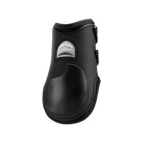 Veredus Carbon Gel Vento Fetlock Boots  Black