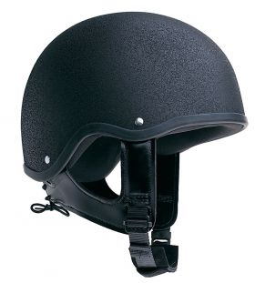 Champion Euro-Deluxe Plus Jockey Skull Helmet Childs Sizes 51 to 55cm