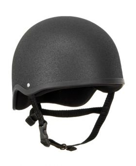 Champion Junior Plus Jockey Skull Helmet
