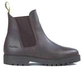 Tuffa Clydesdale Yard Boots Brown - Tuffa Boots