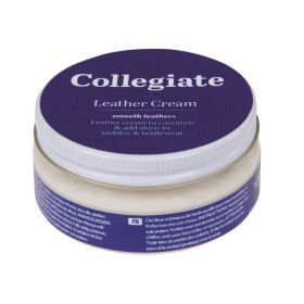 Collegiate Leather Cream - 100ml
