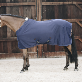 Kentucky Horsewear Cooler Fleece Rug