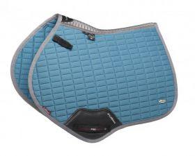 LeMieux Cooling Close Contact Square - Cool Blue