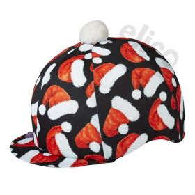 Elico Santa Hats Lycra Cover