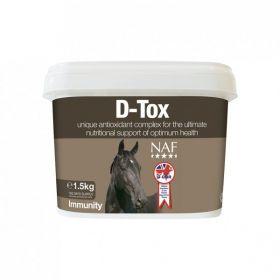 NAF D Tox