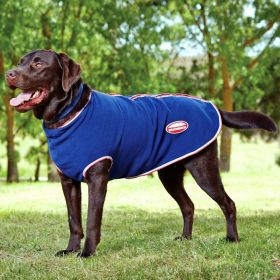 Weatherbeeta Comfitec Fleece Zip Dog Coat - WeatherBeeta