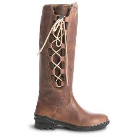 Tredstep Dargle Boots Dark Brown