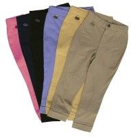 Equetech Dinky Jodhpurs for Tiny Tots