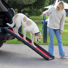 Henry Wag Lightweight Folding Pet Ramp - Henry Wag