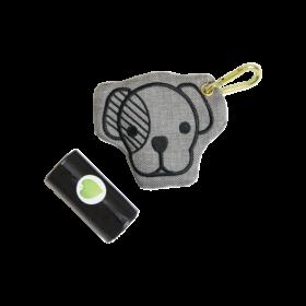 Kentucky Dog Pooh Bag