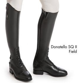 Tredstep Donatello SQ II Field Boot - Black