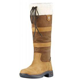 Dublin Eskimo Boots II-38 - UK 5-Wide Clearance