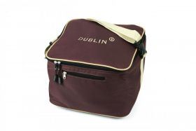 Dublin Imperial Hat Bag Chocolate