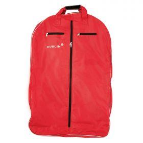 Dublin Imperial Jacket Bag Red