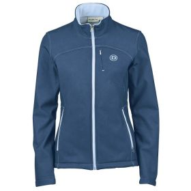 Dublin Sachi Jacket - Navy/Light Blue - Summer Sale