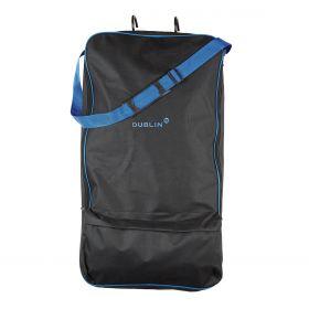Dublin Imperial Bridle Hook Bag