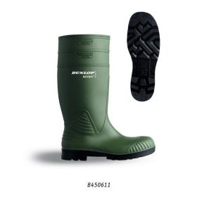 Dunlop Acifort Heavy Duty Wellingtons