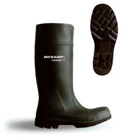 Dunlop Purofort Professional Full Safety Wellingtons