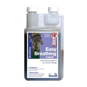 NAF Easy Breathing Liquid 1ltr
