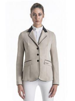 EGO7 Elegance CL Show Jacket - Beige