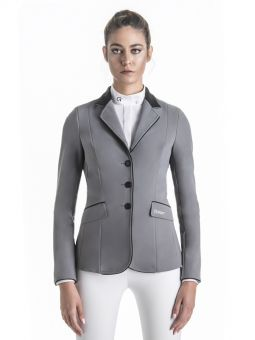 EGO7 Elegance CL Show Jacket - Grey