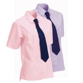 Equetech Flexion Show Shirt Pink