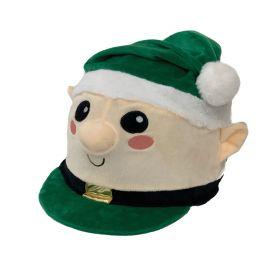 Equetech Buddy Elf Hat Silk