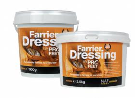 NAF Farrier Hoof Dressing by PROFEET