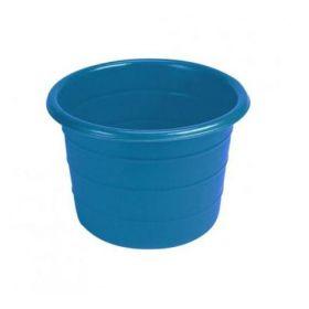 Stubbs Feed Bin/Water Butt (S44LH) Blue