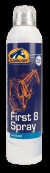 Cavalor First 8 Spray 300ml