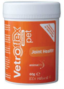 Animalife Vetroflex Pet 60g