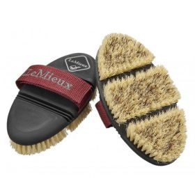 LeMieux Flexi Scrubbing Brush