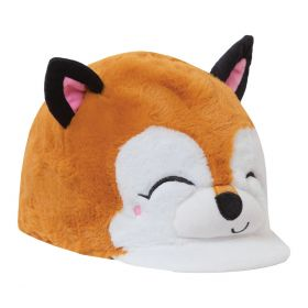Equetech  Fletcher Fox Hat Silk - Equetech