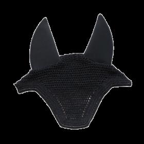 Kentucky Wellington Sparkling Fly Veil - Soundless - Black